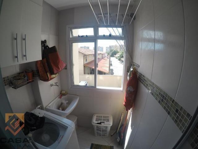 TS. Apartamento de 3 quartos/suíte, sol da manhã em Morada de Laranjeiras na Serra - Foto 7