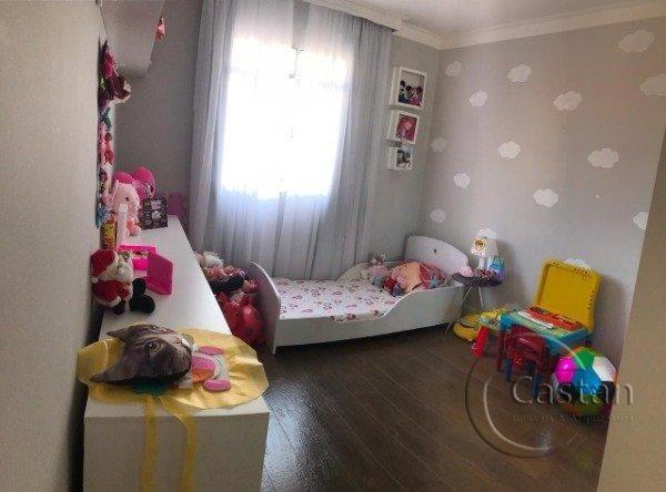Apartamento à venda com 2 dormitórios em Mooca, Sao paulo cod:GL412 - Foto 11