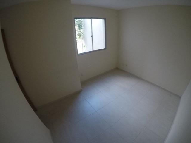 F - Apartamento 2 quartos / térreo com quintal em Colina de Laranjeiras - Foto 6
