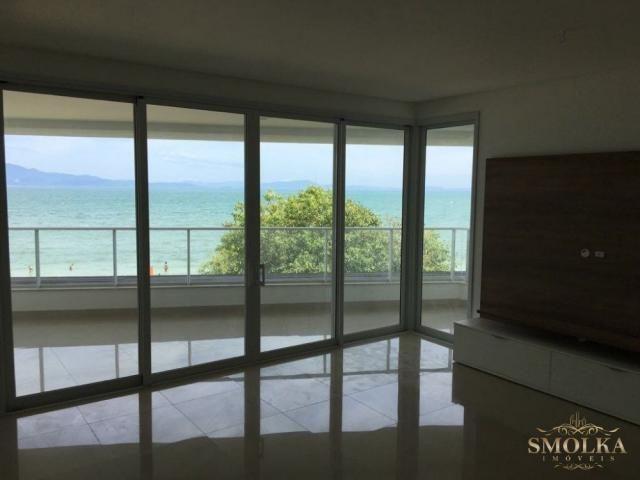 Apartamento à venda com 3 dormitórios em Cachoeira do bom jesus, Florianópolis cod:8351 - Foto 2