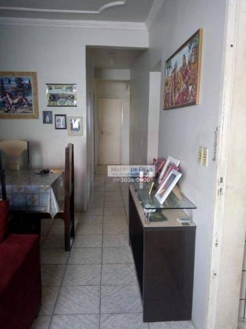Apartamento à venda, 136 m² por r$ 170.000 - henrique jorge - fortaleza/ce - Foto 5