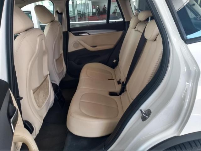 BMW X1 2.0 16V TURBO ACTIVEFLEX SDRIVE20I 4P AUTOMÁTICO - Foto 7