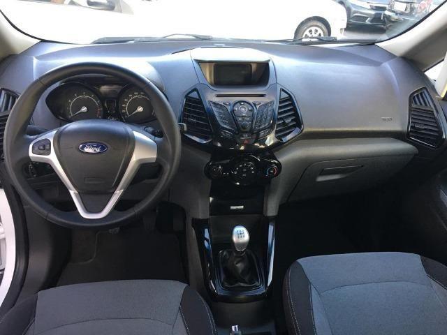 Ford Ecosport 1.6 Freestyle - Foto 7