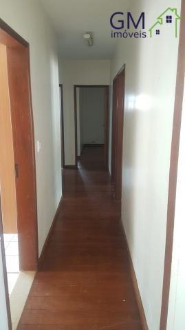 Oportunidade, casa a venda no condomínio recanto da serra, 4 quartos, piscina, varanda, no - Foto 11