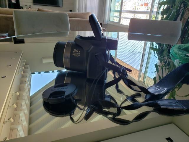 Vendo câmera fotográfica - Foto 5