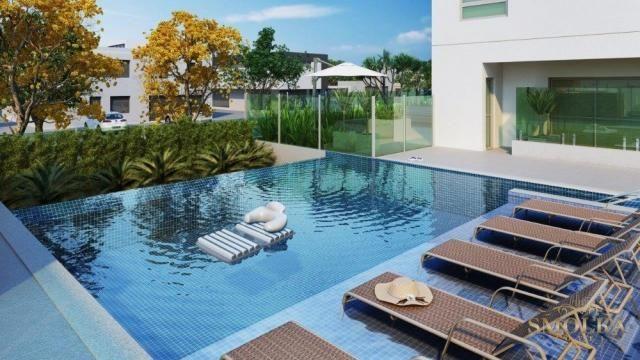 Apartamento à venda com 2 dormitórios em Monte verde, Florianópolis cod:9340 - Foto 3