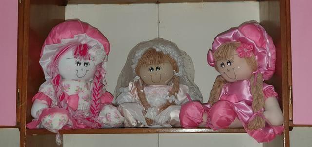 Coleção de bonecas - Foto 2