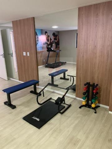 Apartamento à venda com 2 dormitórios em Jatiúca, Maceió cod:218400 - Foto 15