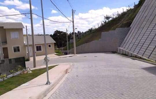 Casa nova com 2 dormitórios à venda, 60 m² por r$ 170.000 - jardim colônia - jacareí/sp - Foto 3