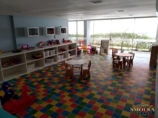 Apartamento à venda com 3 dormitórios em Campeche, Florianópolis cod:9644 - Foto 6