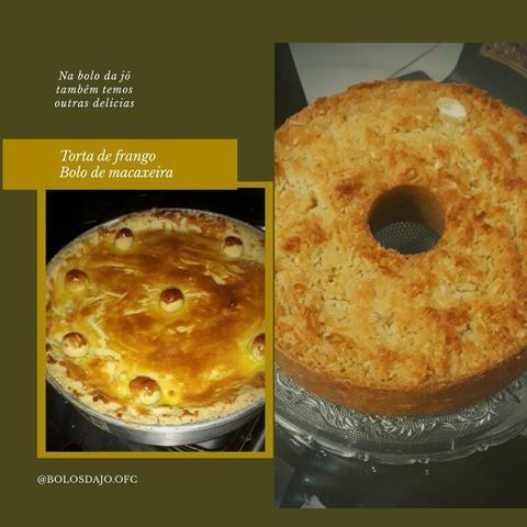 Bolos e Tortas - Foto 2