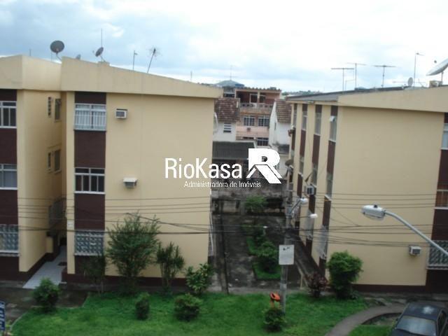 Apartamento - PAVUNA - R$ 400,00 - Foto 2