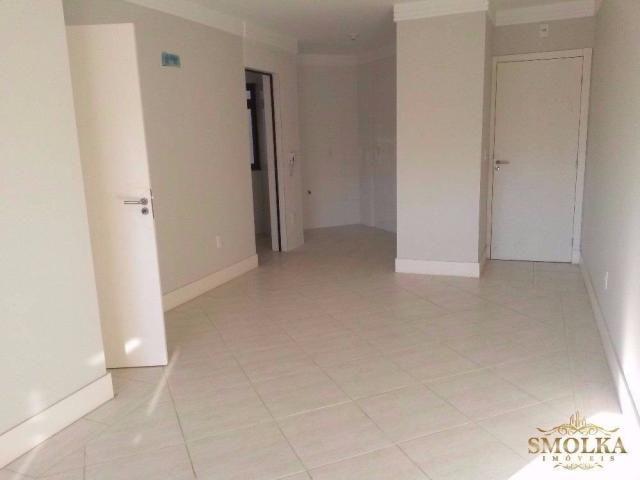 Apartamento à venda com 2 dormitórios em Ingleses do rio vermelho, Florianópolis cod:7951 - Foto 4