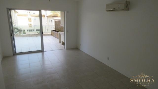 Apartamento à venda com 3 dormitórios em Ingleses do rio vermelho, Florianópolis cod:9482 - Foto 3