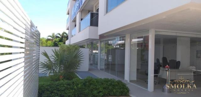 Apartamento à venda com 2 dormitórios em Canasvieiras, Florianópolis cod:9364 - Foto 10