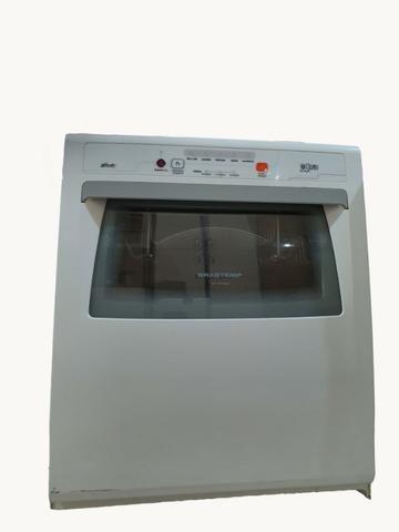 Lava-louças -Brastemp- Cor branca