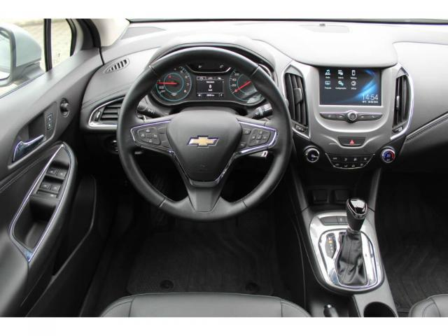 Chevrolet Cruze Sport LT  - Foto 6