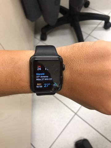 Apple Watch série 1 - Foto 4