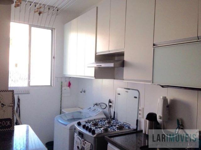 Apartamento 02 quartos em Colina de Laranjeiras - Armários em todos os ambientes! - Foto 2