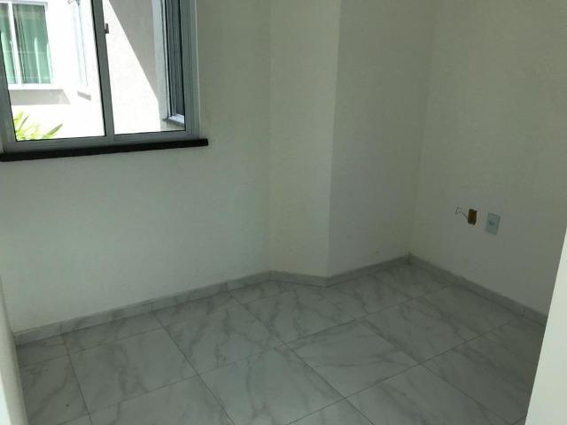 Apartamento à venda, 68 m² - José de Alencar - Fortaleza/CE - Foto 9