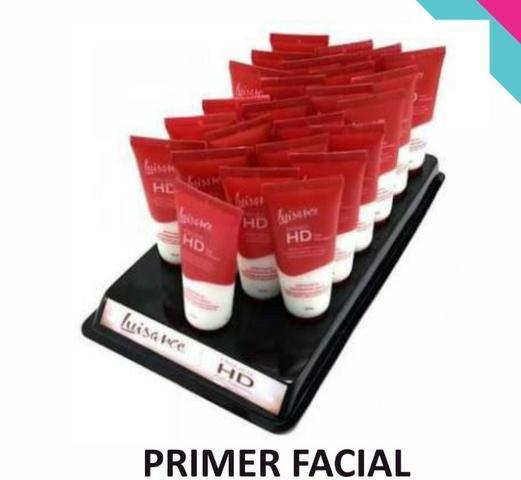 Kit Profissional De Maquiagem Ruby Rose Base Rime l Pincéis