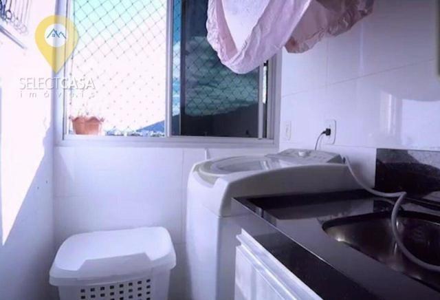 Apartamento 2 Quartos Lazer Completo Elevador em Colina de Laranjeiras - Foto 7