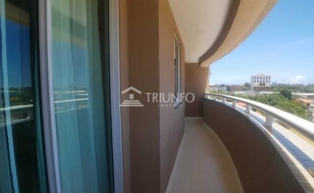 (HN) TR 20432 - Apartamento a venda no Luciano Cavalcante com 71m² - 3 quartos - 2 vagas - Foto 3