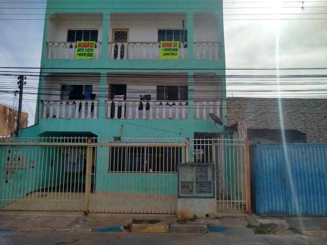 Aluguel casa gama setor leste
