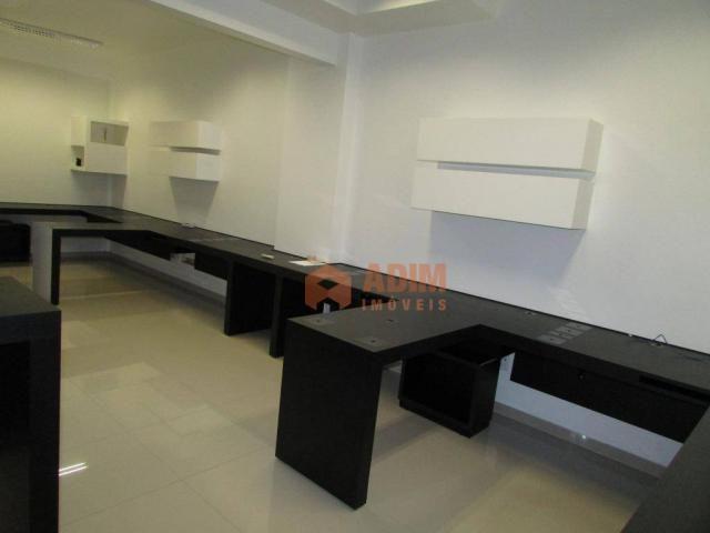Sala para alugar, 81 m² por R$ 2.800,00/mês - Centro - Balneário Camboriú/SC - Foto 8