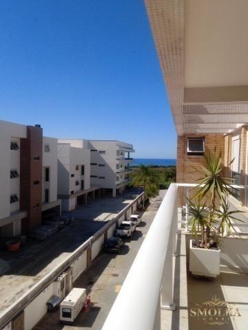 Apartamento à venda com 3 dormitórios em Campeche, Florianópolis cod:9877 - Foto 8