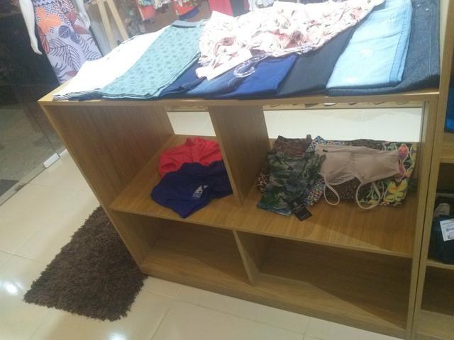 Vendo móveis projetados para loja - Foto 2