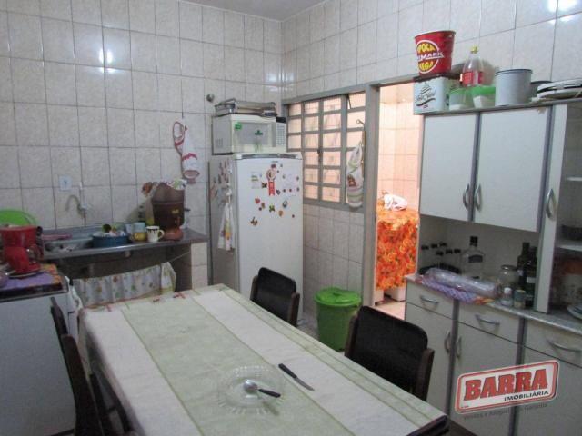 Qsd 31 casa com 3 dormitórios à venda, 200 m² por r$ 485.000 - taguatinga sul - taguatinga - Foto 19
