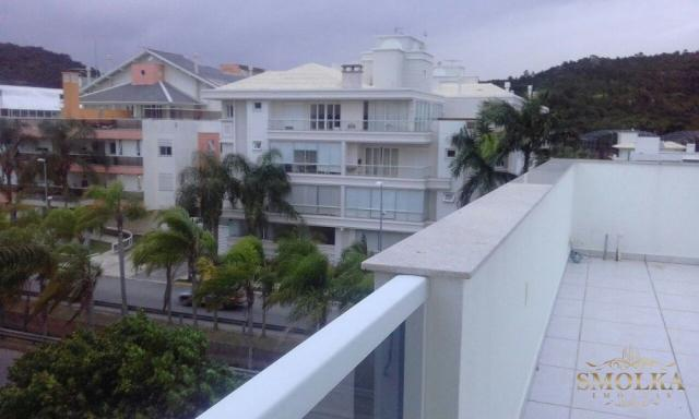 Apartamento à venda com 3 dormitórios em Jurerê, Florianópolis cod:8495 - Foto 4