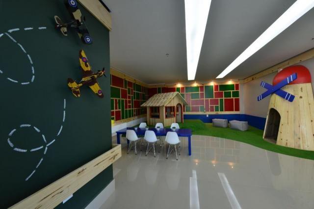 Apartamento com 2 dormitórios à venda, 74 m² por r$ 699.300 - guararapes - fortaleza/ce - Foto 5