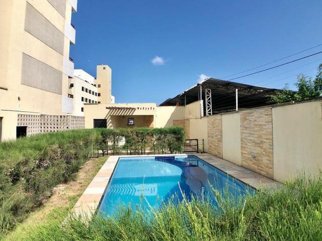 Apartamento no Bairro Damas com 67m, 3 quartos e todo projetado - Foto 19