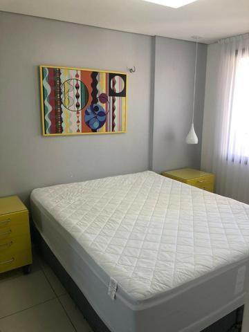 Ap 3 quartos mobiliado no Mucuripe - Foto 12