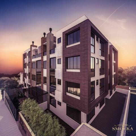 Apartamento à venda com 2 dormitórios em Ingleses do rio vermelho, Florianópolis cod:9564 - Foto 5