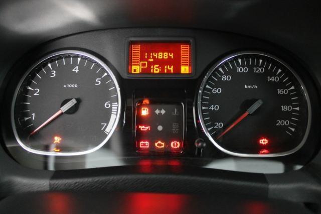Renault Duster 2.0 16V Dynamique (Flex)(Aut) 2013+Bancos em Couro - Foto 11