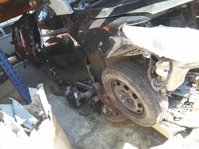 Sucata Toyota Corolla 2012 - Motor Câmbio Peças Acessórios - CDV Credenciado - Foto 3