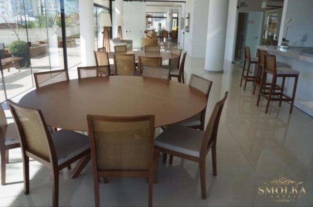 Apartamento à venda com 3 dormitórios em Balneário, Florianópolis cod:4985 - Foto 17