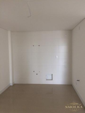 Apartamento à venda com 3 dormitórios em Cachoeira do bom jesus, Florianópolis cod:9290 - Foto 2