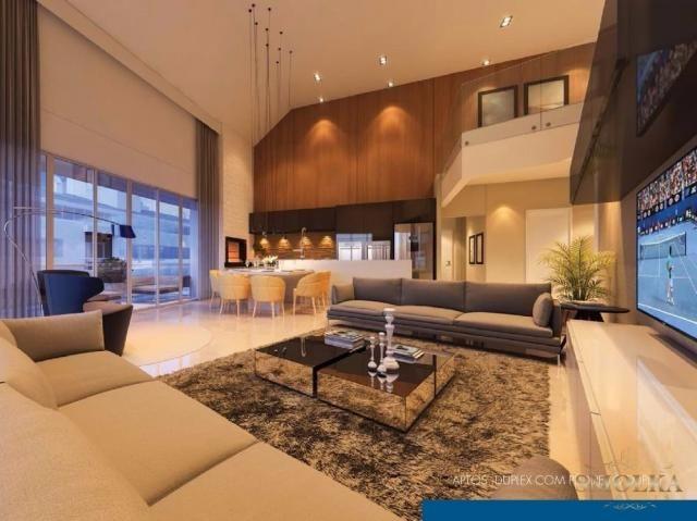 Apartamento à venda com 4 dormitórios em Jurerê, Florianópolis cod:7895