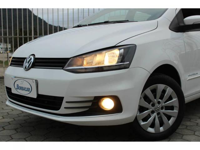 Volkswagen Fox Comfotline 1.0 - Foto 3