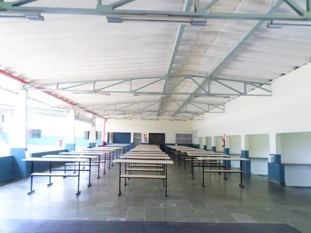 Complexo Comercial em Betim MG com 12 600m2 - Foto 8