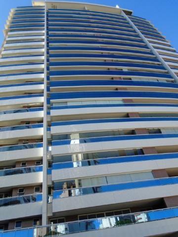 Apartamento à venda, 5 quartos, 4 vagas, aldeota - fortaleza/ce