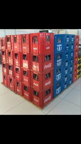 Coca Cola retornável 25,00 - Foto 3