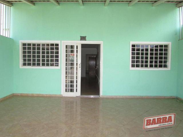 Qsd 31 casa com 3 dormitórios à venda, 200 m² por r$ 485.000 - taguatinga sul - taguatinga - Foto 2