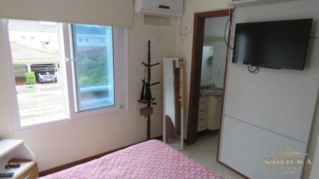 Apartamento à venda com 2 dormitórios em Canasvieiras, Florianópolis cod:9597 - Foto 19