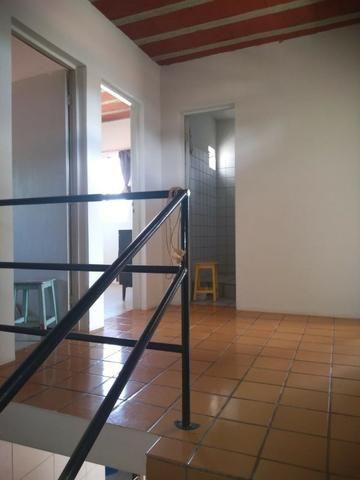 Duplex 3 quartos próximo a ponte do Janga - Foto 5