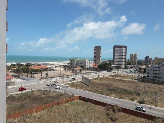Vendo apartamento com 2 quartos/suítes na Praia do Futuro, Vista para o mar - Foto 13
